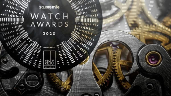 Red Eight Sponsors Square Mile Watch Awards