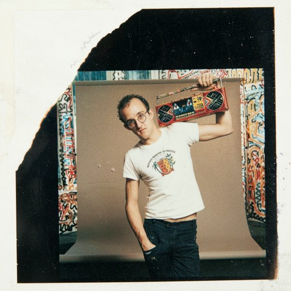 Keith Haring Collection Fetches $4.6 Million