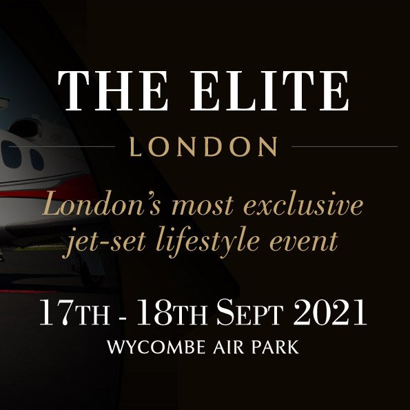 Complimentary Tickets To The Elite London