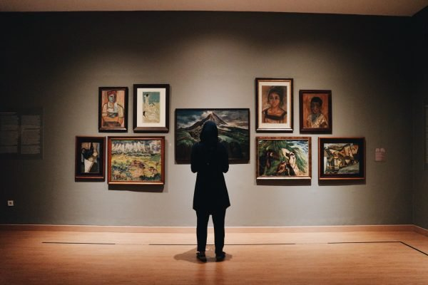 Art Market Confidence At Seven-Year High